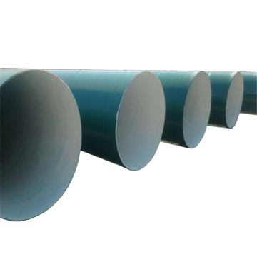 Epoxy Resin Pe Coating Color Anti-corrosive Steel Pipe