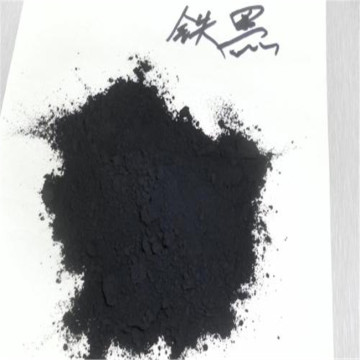 Iron Oxide Black 330 for concrete