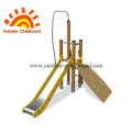 Panel Climbing Outdoor Playground Equipment For Sale