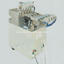 Automatic Screw Feeder Machine with Screwdriver