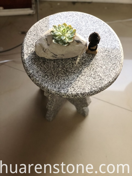 stone plant stand (2)