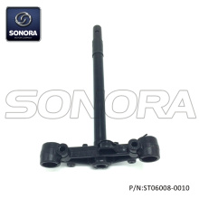 LONGJIA Spare part LJ50QT-3L Steering column (P/N:ST06008-0010 ) Top Quality