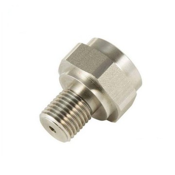 Customized CNC Stainless Steel Screw Parts