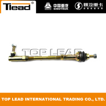 Good Quality for Howo Transmission Parts,Howo Gearbox Part,Howo 10 Gears,Howo Truck Transmission Parts Manufacturer in China SINOTRUK HOWO truck Gear box Support rod WG2229210041 export to Kiribati Factory