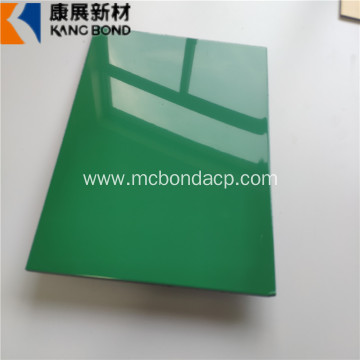 3mm Aluminum Composite Wall Panels Covering Exterior