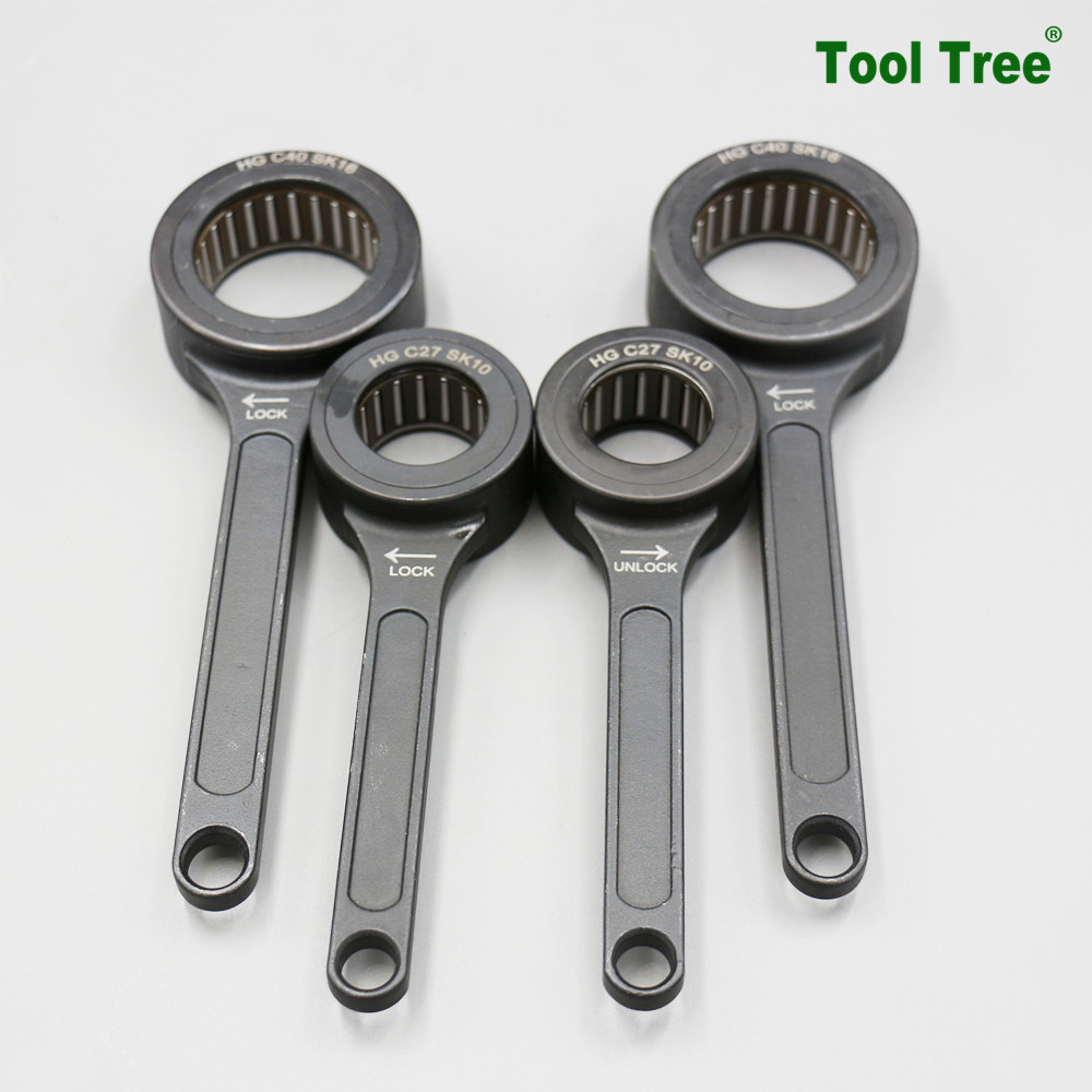 High Quality SK Ball wrench