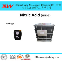 Mining Uses of Nitric Acid