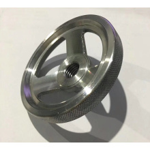 CNC Milling Machine Hand Wheel with Revolving Handle