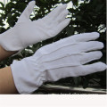 Cotton Inspectors Parade Traffic Police Gloves