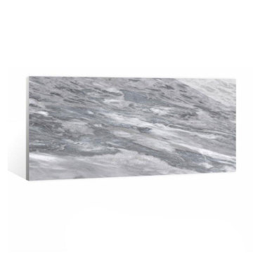 Carrera gold white marble bathroom kitchen floor