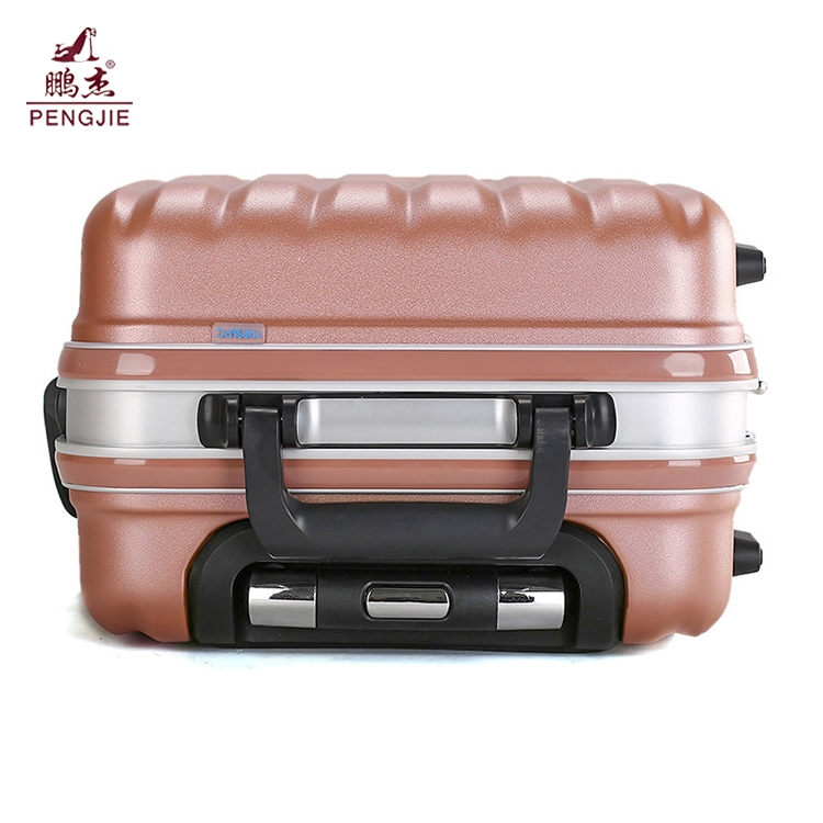 20''PC hard shell luggage travel suitcase8