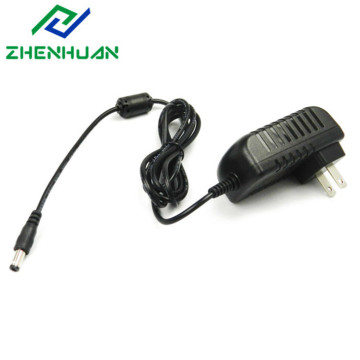12 V 2000mA DC Power Adapter UL Certificate