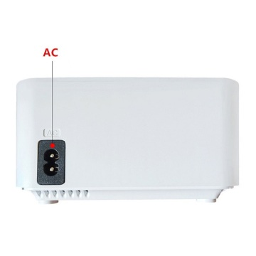 HD Home Cinema Projector