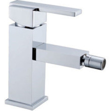 Bathroom Brass Chrome Shower Bidet Faucet
