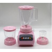 Plastic Jar Glass Jar 2 in 1 Blender