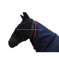 Equestrian Mesh Cloth Horse Fly Mask