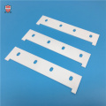industrial custom zirconimum oxide ceramic grooving cutter