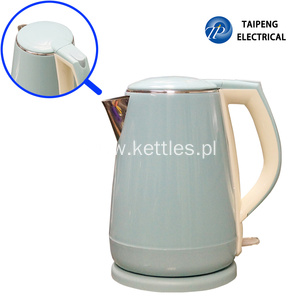 Factory source for Electric Cordless Glass Tea Kettle 304 stainless steel water kettle export to Lao People's Democratic Republic Manufacturers