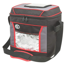 Fashion Durable 30-Can Insulated Soft Ice Cooler for Beach
