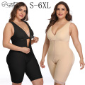 Full body shaperwear big size
