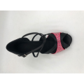 Ladies pink dance shoes UK