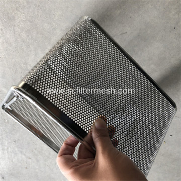 Wire Mesh Basket Drawers