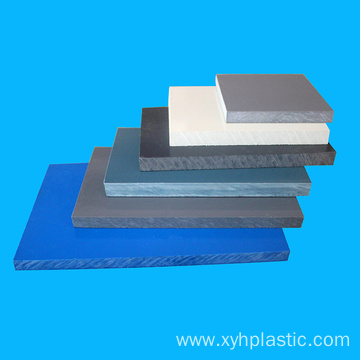 Edge Smoothing Waterproof PVC Board in Shenzhen