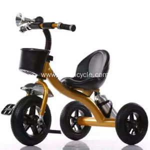 Baby Tricycle with Push