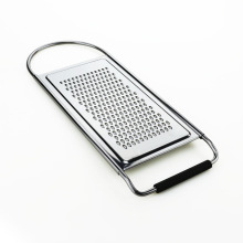 Factory directly provided for Flat Grater Premium Hand Held Stainless Steel Cheese Grater export to Italy Wholesale