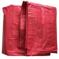 Outdoor Temporary  Protective Tarpaulin  Covers