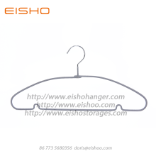 20 Years Factory for Wire Hanger EISHO PVC Coated Clothes Hanger export to Poland Exporter