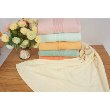 Soft Touch Terry Textile Towels