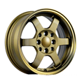 Aluminum Alloy Tuner Wheel