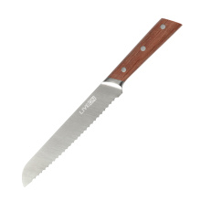 8-INCH HIGH QUALITY BREAD KNIFE
