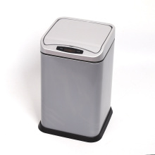 Rectangular Sensor Automatic Dustbin 6L
