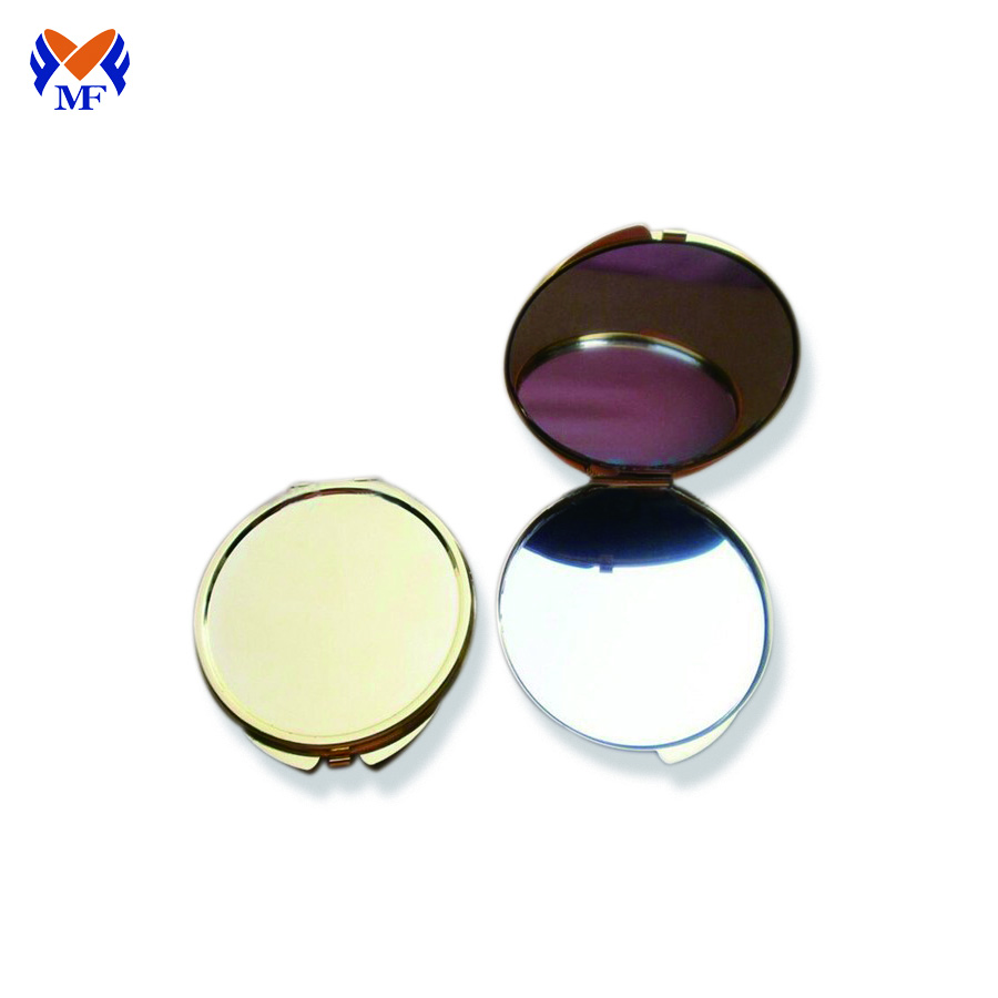 Personalized Pocket Mirror