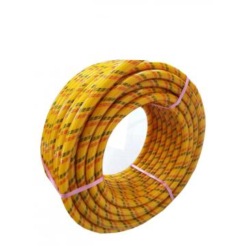 Full Braided Endurable PVC High Pressure Spray Hose