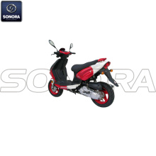 Benzhou YY50QT-6 YY125T-6 YY150T-6 Complete Scooter Spare Parts Original Quality