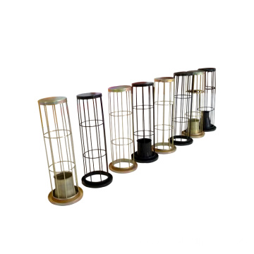 Steel Wire round Filter Bag Cage for Dust-Collector
