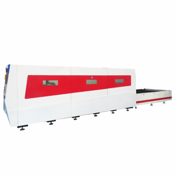 how to select fiber laser cutting machine