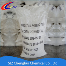China for Sulfanilic Acid Sulfanilic Acid for Optical Brighteners export to United States Minor Outlying Islands Factories