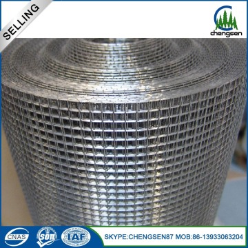 Low Carbon Steel Reinforcing Welded Wire Mesh