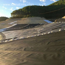 Composite Geomembrane for Artificial Lake