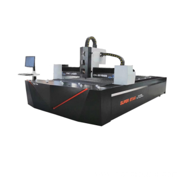 1000W metal Fiber cutting machine