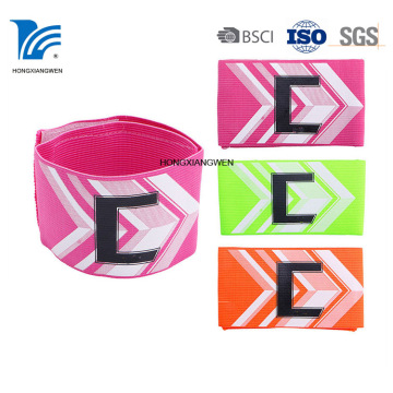 High Captain Band Captain Band Elastic armband