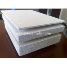 Green Environmental Magnesium Oxide Fireproof Board