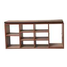 2018 Modern Wooden Children Bookcase/Bookshelf