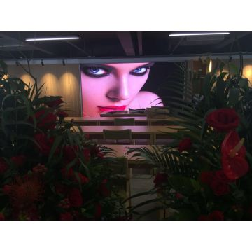 HD Indoor Full Color Rental Led Display Screen
