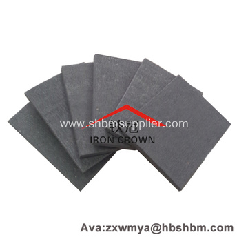 High Strength Fireproof Interior&Exterior Fiber Cement Board