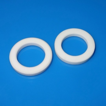 Mirror Polished Alumina Ceramic Seal Face